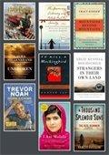 Inspiring and Hopeful Reads