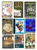 Favorite Read Aloud Chapter Books