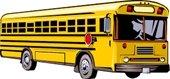 Yellow Bus Image
