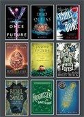 Magical Teen Novels