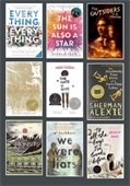 Teen Library Council suggestions October 2019