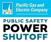 Public Safety Power Shutoff