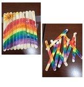 Popsicle Stick Puzzle