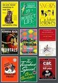 Humor Book List