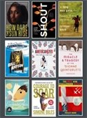 Biography and Memoirs for Teens