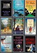 Adult New Mysteries