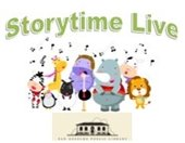 Storytime Live