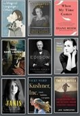 Adult New Biographies