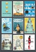 Realistic Fiction for Teens