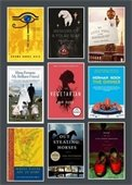 How Very Foreign Book List