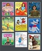 Bilingual Spanish English Picture Books