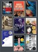 Award-Winning Teen Books