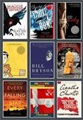 Great Reads for Freshmen and Sophomores