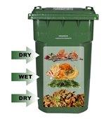 Organic Waste Cart