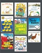Picture Books about Ducks