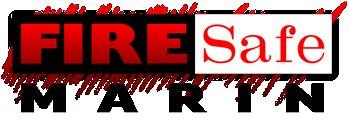 FireSafeMarin logo
