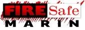 Firesafe Marin Logo