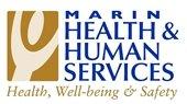 marin health human services logo
