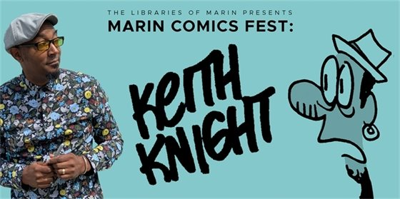 Keith Knight banner