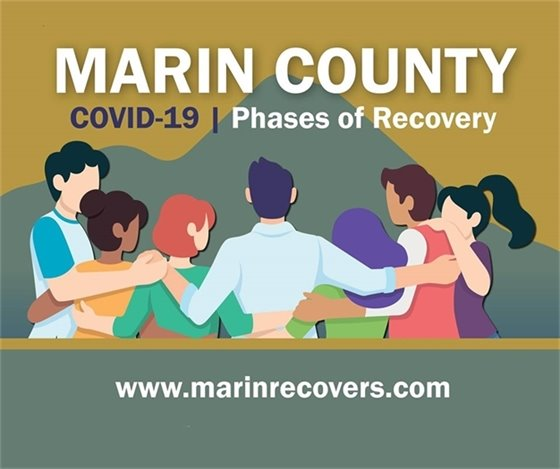 Marin Recovers