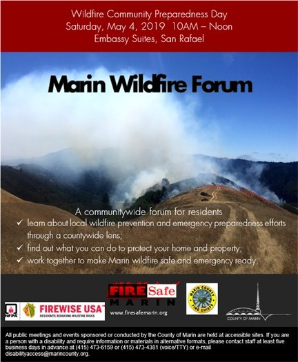 Wildfire Flyer
