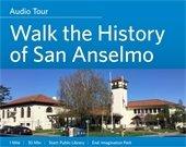 San Anselmo Walking Tour