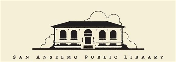 San Anselmo Library logo