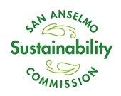 San Anselmo Sustainability Commission Logo