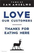 Love Eating