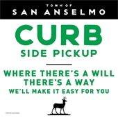 Curb side pickup