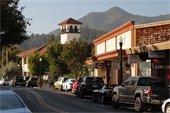 Downtown San Anselmo