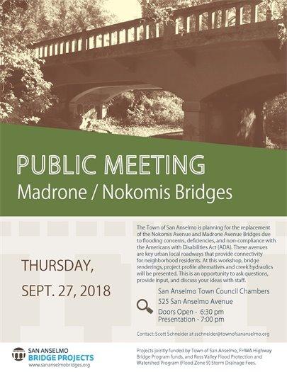 Bridges Meeting