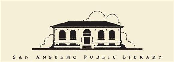 San Anselmo Public Library building