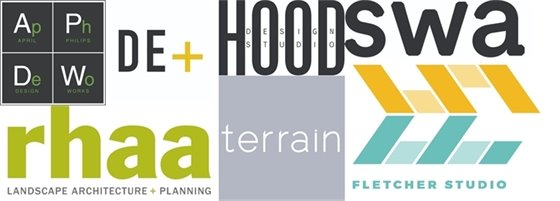Creekside Commons Design Firms