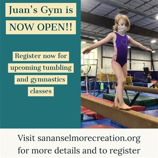 Juan's Gym