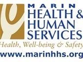 Marin Health & Human Services Logo