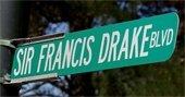 Sir Francis Drake Blvd