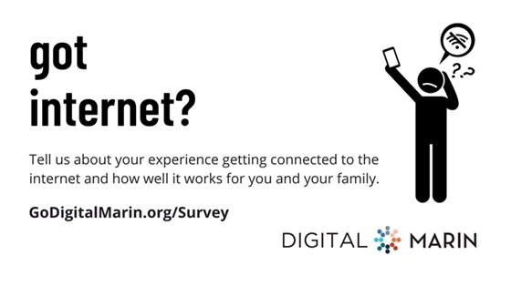 got internet?