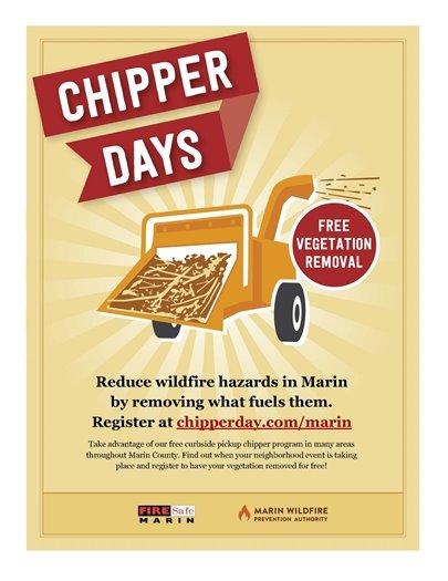 Chipper Day
