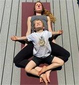 Family Yoga Series