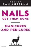 Nails get them done