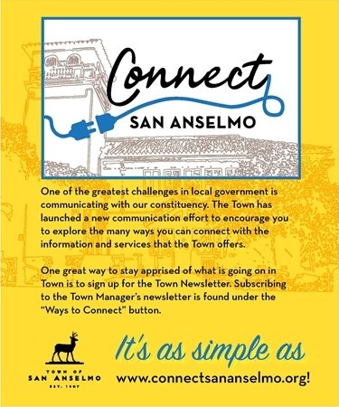 Sign Up for Town Manager Newsletter
