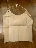 Paper Bag Cape