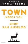 Town Needs You Sign