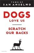 Dogs Love Us