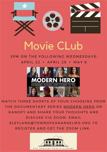 Movie Club 1