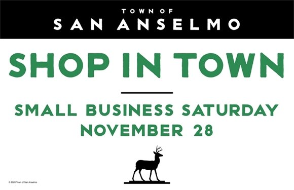 Shop in Town poster