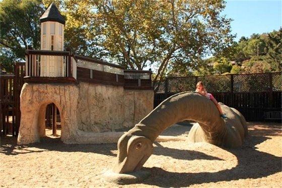 Millennium Playground