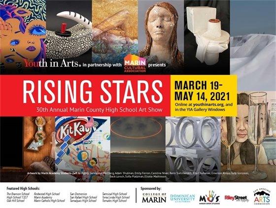 Rising Stars Show
