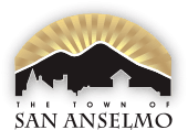 The town of San Anselmo